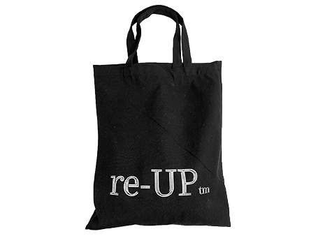 re-UP bag by Allround Recycling