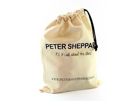 Allround Packaging - Peter Sheppard Bag